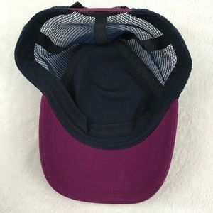 d673fb06ee3 Patagonia Accessories - Patagonia Women s Low Crown Layback Trucker Hat OS